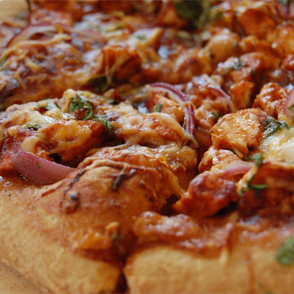 Η πίτσα του Jay